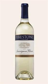 Firestone Vineyard Sauvignon Blanc Central Coast